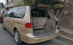Honda Odyssey 2000 usado en Tláhuac-2