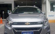 Venta de Chevrolet Beat LTZ 2018 usado Manual a un precio de 154900 en Benito Juárez-10