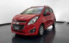 37265 - Chevrolet Spark 2017 Con Garantía Mt-3