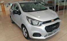 Chevrolet Beat 2019 1.2 Sedán NB LT Mt-1