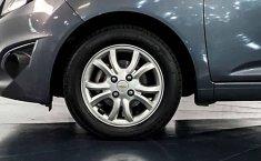 37150 - Chevrolet Spark 2017 Con Garantía Mt-4