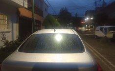 Nissan Versa 2016 impecable en Azcapotzalco-2
