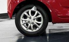 37265 - Chevrolet Spark 2017 Con Garantía Mt-0