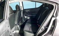 41742 - Nissan Versa 2019 Con Garantía Mt-2