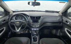 Auto Chevrolet Aveo 2019 de único dueño en buen estado-4