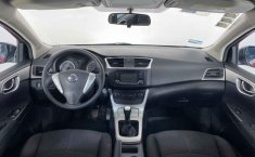 Se vende urgemente Nissan Sentra 2015 en Cuauhtémoc-2