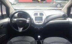 Venta de Chevrolet Beat LTZ 2018 usado Manual a un precio de 154900 en Benito Juárez-2
