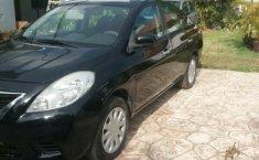 Nissan Versa 2014 barato en Benito Juárez-0