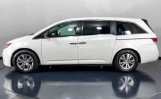Honda Odyssey 2014 barato en Cuauhtémoc-26