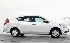 Nissan Versa 2018 1.6 Sense Mt-11