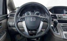 Honda Odyssey 2014 barato en Cuauhtémoc-25