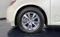 47498 - Honda Odyssey 2016 Con Garantía At-18