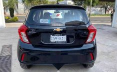 Chevrolet Spark 2019 5p LT L4/1.4 Man-7