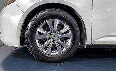 Honda Odyssey 2014 barato en Cuauhtémoc-23