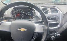 Auto Chevrolet Beat 2020 de único dueño en buen estado-24