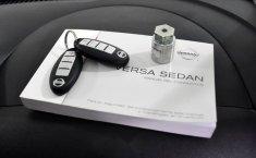Nissan Versa 2018 1.6 Sense Mt-9