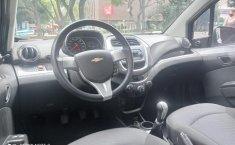 Auto Chevrolet Beat 2020 de único dueño en buen estado-23