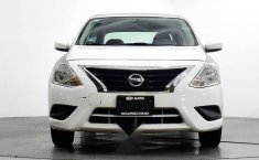 Nissan Versa 2018 1.6 Sense Mt-7