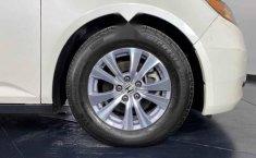 47498 - Honda Odyssey 2016 Con Garantía At-12