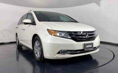 47498 - Honda Odyssey 2016 Con Garantía At-11
