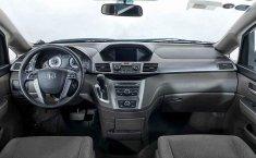 Honda Odyssey 2014 barato en Cuauhtémoc-17