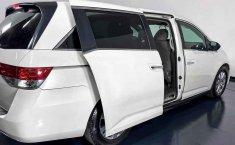 Honda Odyssey 2014 barato en Cuauhtémoc-16