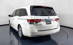 Honda Odyssey 2014 barato en Cuauhtémoc-14