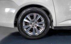 Honda Odyssey 2014 barato en Cuauhtémoc-13