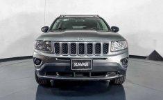 43653 - Jeep Compass 2012 Con Garantía At-12