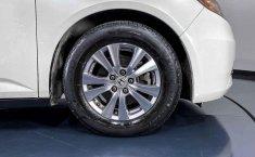 Honda Odyssey 2014 barato en Cuauhtémoc-11