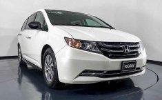 Honda Odyssey 2014 barato en Cuauhtémoc-10