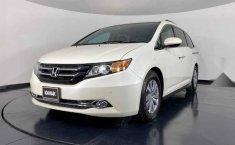 47498 - Honda Odyssey 2016 Con Garantía At-7