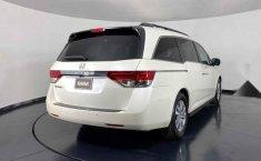 47498 - Honda Odyssey 2016 Con Garantía At-6