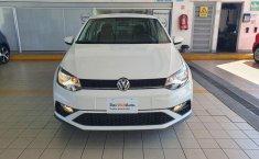 Volkswagen Vento Comfortline 2020 en buena condicción-8