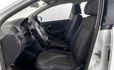 44438 - Volkswagen Vento 2017 Con Garantía Mt-5