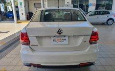 Volkswagen Vento Comfortline 2020 en buena condicción-7