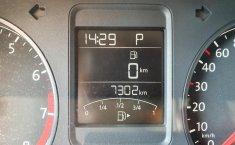 Volkswagen Vento Comfortline 2020 en buena condicción-6