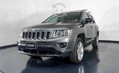 43653 - Jeep Compass 2012 Con Garantía At-5