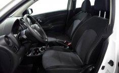 Nissan Versa 2018 1.6 Sense Mt-1