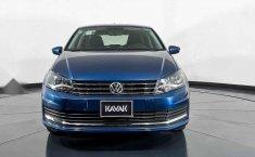 45036 - Volkswagen Vento 2017 Con Garantía Mt-5