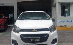 Auto Chevrolet Beat 2020 de único dueño en buen estado-11
