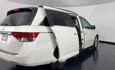 47498 - Honda Odyssey 2016 Con Garantía At-3