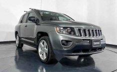 43653 - Jeep Compass 2012 Con Garantía At-3