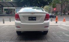 Auto Chevrolet Beat 2020 de único dueño en buen estado-7