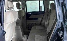 40440 - Jeep Compass 2015 Con Garantía At-7