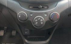 Auto Chevrolet Beat 2020 de único dueño en buen estado-5