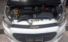 Auto Chevrolet Beat 2020 de único dueño en buen estado-3