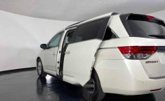 47498 - Honda Odyssey 2016 Con Garantía At-2