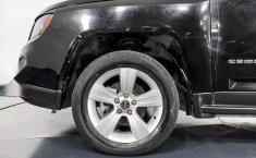 40440 - Jeep Compass 2015 Con Garantía At-3