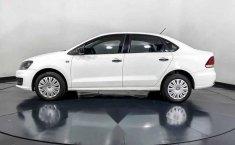 44438 - Volkswagen Vento 2017 Con Garantía Mt-0